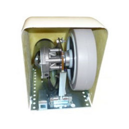 Complete Right motor module for AKIA STAR 24 swing gate motor drive
