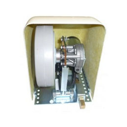 Módulo motor completo Izquierdo para motorización de portón abatible AKIA STAR 24