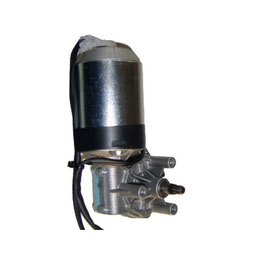 AKIA 300 24v Left geared motor for AKIA Star 24 and Menor motor drives
