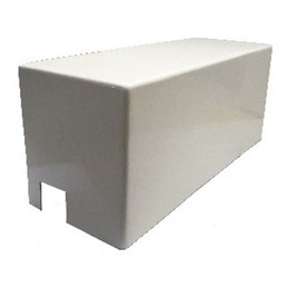 BI-MAYOR cover for AKIA sliding gate motor drive