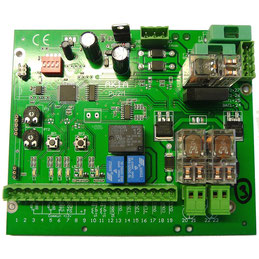 AKIA PU2M electronic board for Akia France motor drives
