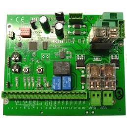 AKIA PU2M electronic board for Akia France motor drives