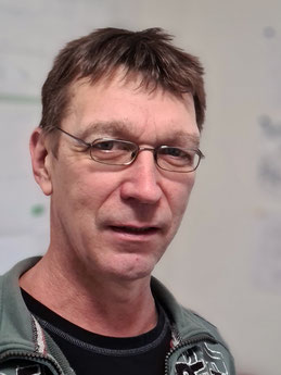 Foto Uwe Blankenburg, Geschäftsführer