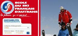 Ecole du Ski Français d'Autrans