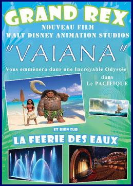Disney sur glace 2016 au zénith de PARIS en décembre Spectacles de noël