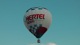 Die 5. Hummel-Montgolfiade findet am 23.07. und 24.07.2016 auf dem Gelände der Landesgartenschau Bayreuth 2016 statt. Start der Heißluftballone jeweils ab 18:30 Uhr