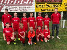 FC Sedelsberg II