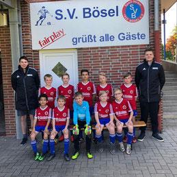 SV Bösel II