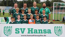 SV Hansa Friesoythe I
