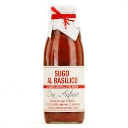 Salsa de tomate con albaja (AGOTADO)