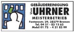 Gebäudereinigung Uwe Uhrner - Werbegemeinschaft Habenhausen-Arsten