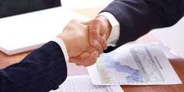 Nouez des bons rapports de partenariat