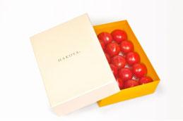 Hakoyaプロジェクト トマト箱