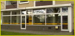 Taxi LLOYD Zentrale, heute Deichstr. 70