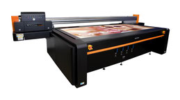 Flachbettdrucker UVDrucker Mutoh digitaldruck GOIT GmbH