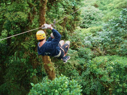 Canopy Extremo Monteverde