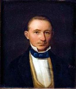 Unbekannter Maler des 19. Jhs.