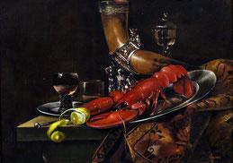 Gallyas, Maler des 20. Jahrhunderts