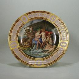 Bilderteller; Wien, um 1817