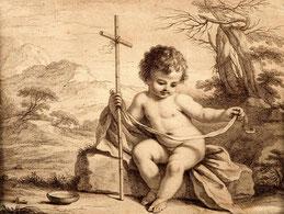 Graphik: Francesco Bertolozzi (Florenz, 1727 – Lissabon, 1815)