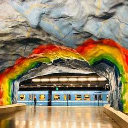 Sweden Stockholm travel guide