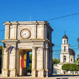 Moldova travel guide blog