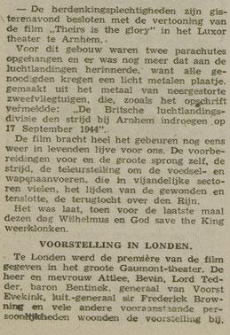 Nieuwe Leidsche Courant 18-9-1946