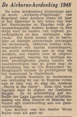 Het Nieuwsblad van het Noorden 17-9-1948