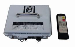無線リモコンユニット ユニパー製ウインチが無線操作に変身