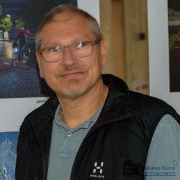 Holger Hütte