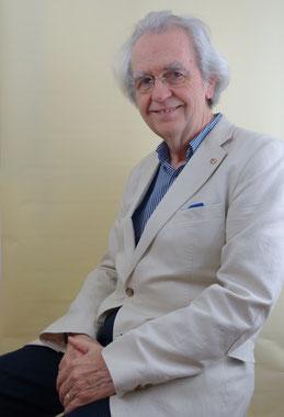 Roland Knaus | Dipl. Heilpädagoge (FH) | Psychotherapeut | Clearingausbildner mit 20 Jahren Erfahrung in der Clearingarbeit