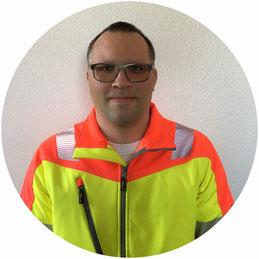 Patrick Reichenstein - Heart Five Kursleiter