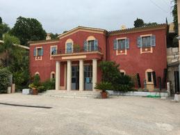 Château Toasc Nice