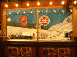 LGB-Freunde Hof, Weihnachtsmarkt 2004