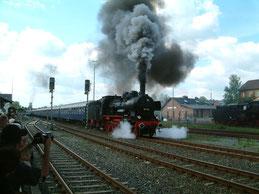 DDM Neuenmarkt / Wirsberg 2010