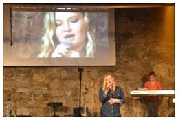 Turbo Gesangsunterricht in Künzelsau - SMELLS LIKE ROCK! Musikunterricht NL75