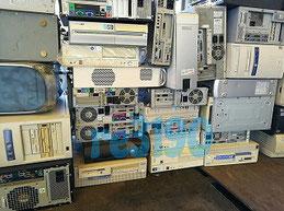 茨城県パソコン回収,茨城県パソコン処分,茨城県PC回収,茨城県PCリサイクル