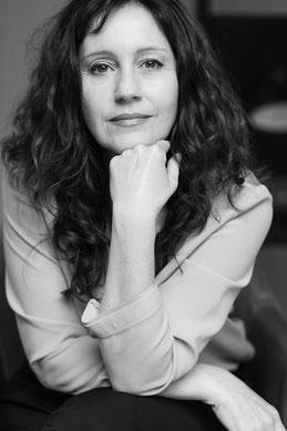 Portrait Christine Klell