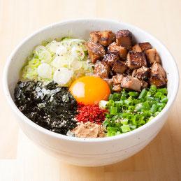 肉めし 400円(税込)