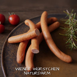 Wiener Würstchen Naturdarm