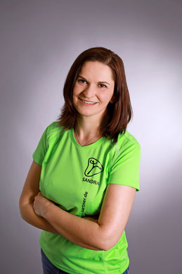 Mental-Partnerin Sandra Holzbauer