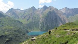 La chiesa della Madonna del Barro
