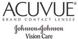 Acuvue Johnson&Johnson