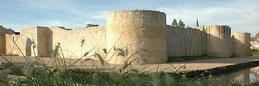 Le Château-Fort de Brie Comte-Robert