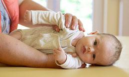 Motorische Förderung Mutter Kind Kurs Bad Pyrmont