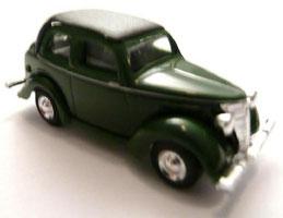 002 Eifel  1935 - 1939