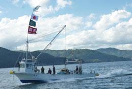 漁船・養殖船