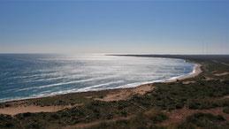 Coral Bay, Westcoast Australia