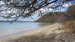 Nacascolo Beach