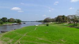 Puerto Narino, Amazon River, Colombia